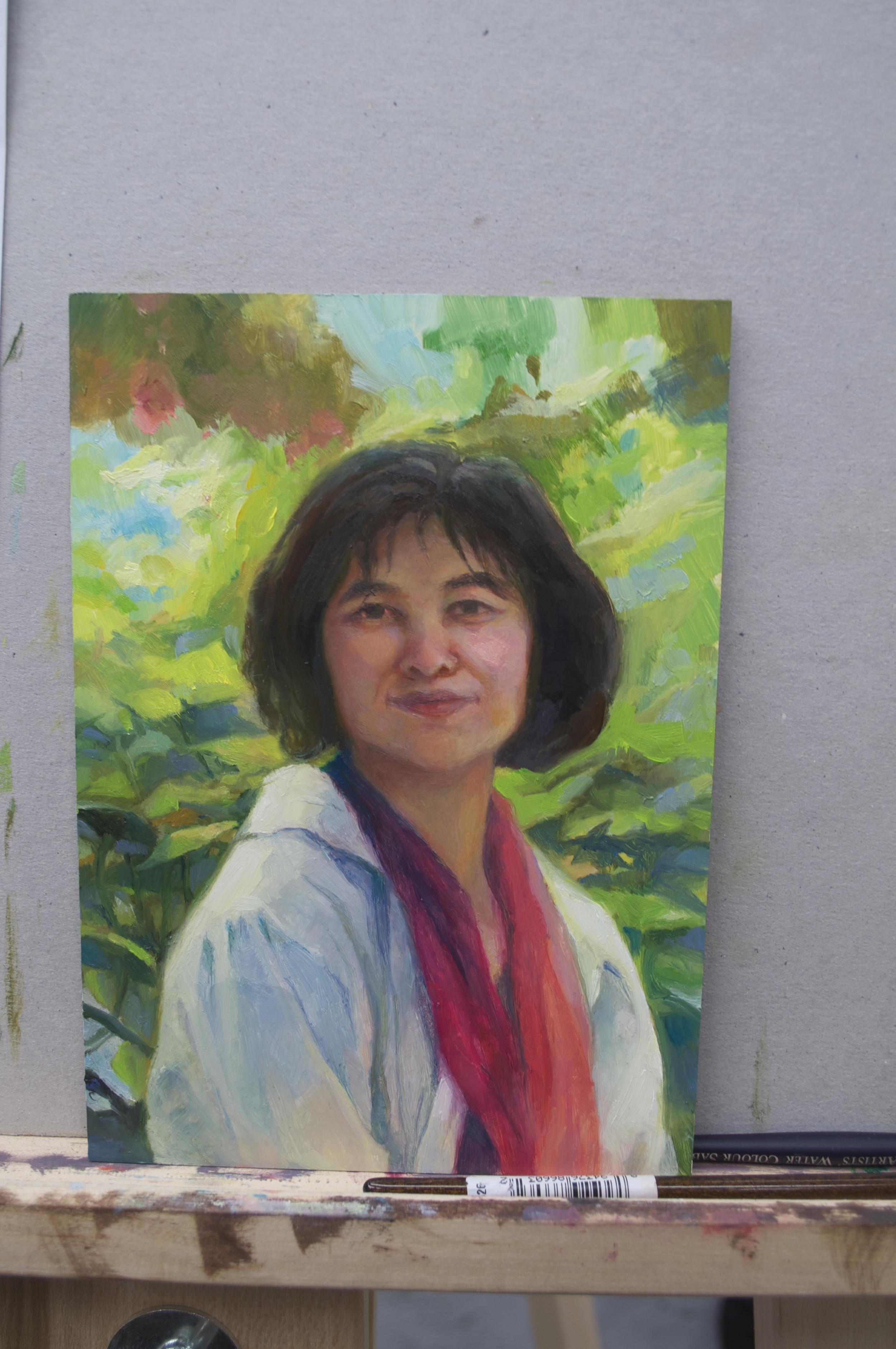 by Julia Zhang (Instructor - Keita Morimoto)