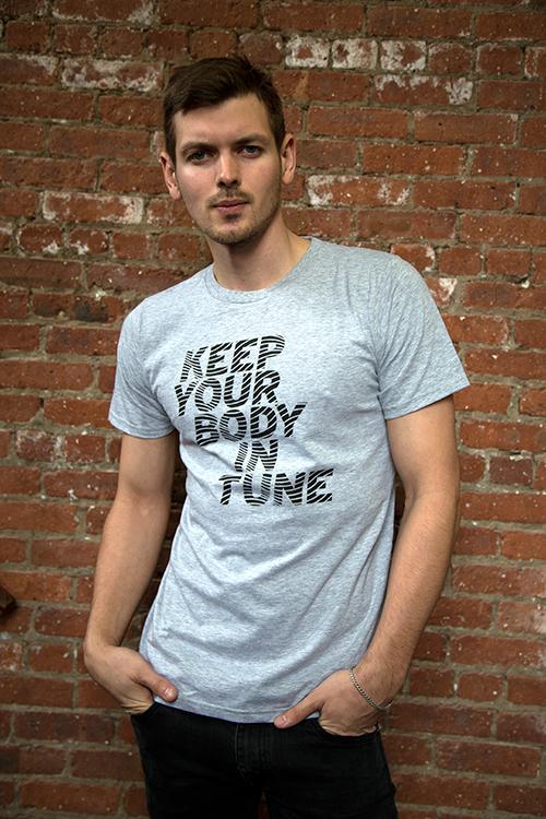 """KYBIT"" Mens T-Shirt"