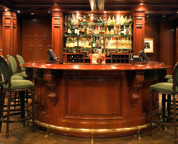 Lumber Baron Bar, Grand Rapids MI
