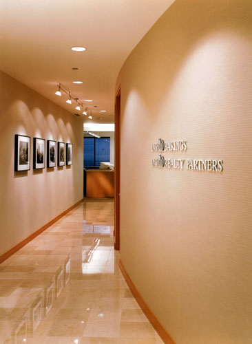 ING Barings, Chicago IL
