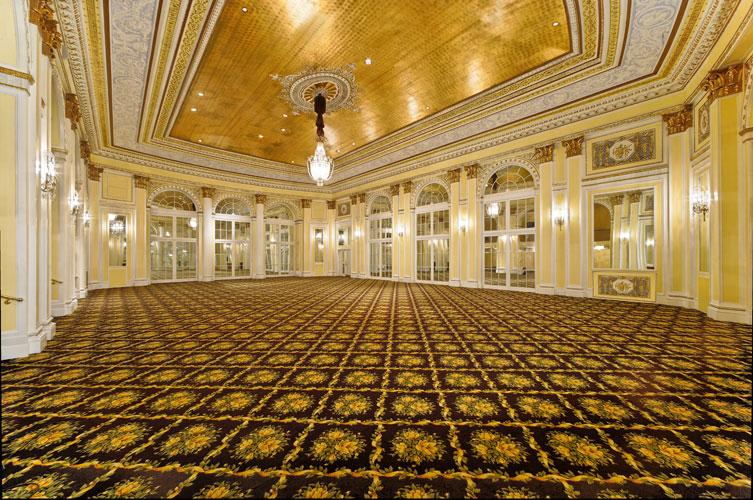 Historic Ballrooms, Grand Rapids MI