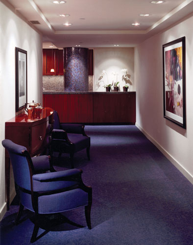 Executive Suites, Grand Rapids MI