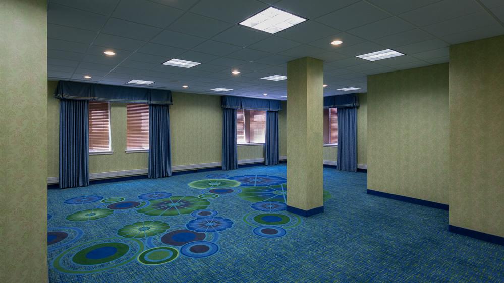 Meeting Spaces, Grand Rapids MI