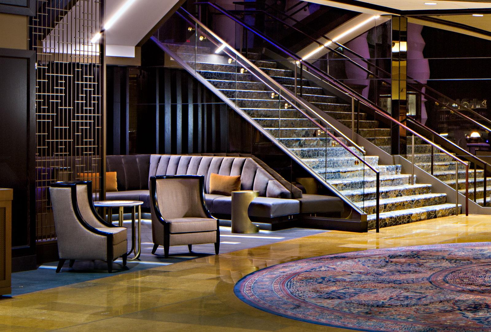 Rendezvous Lounge, Grand Rapids MI