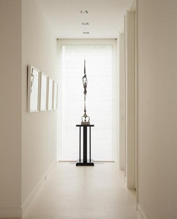 Work/Life Balance #sculpture #Interiordesign #space