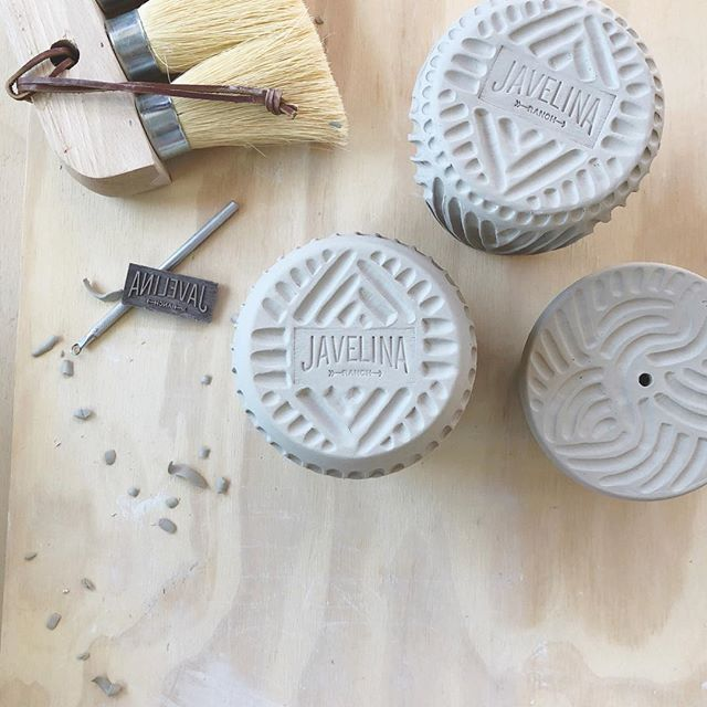 Set aside some time to play this morning as a reward for handling mugs 😅  Did I get too carried away with the carving? . . .  #porcelain #vases #planter #potterylove #pottery #wheelthrown #carved #smallbatch #shopsmall #americanmade #maker #buyfolk #searchwandercollect #darlingmovement #makersmovement #thatsdarling #austinart #austinartist #madeintexas #southwestern #onmytable #carving #bottomsup
