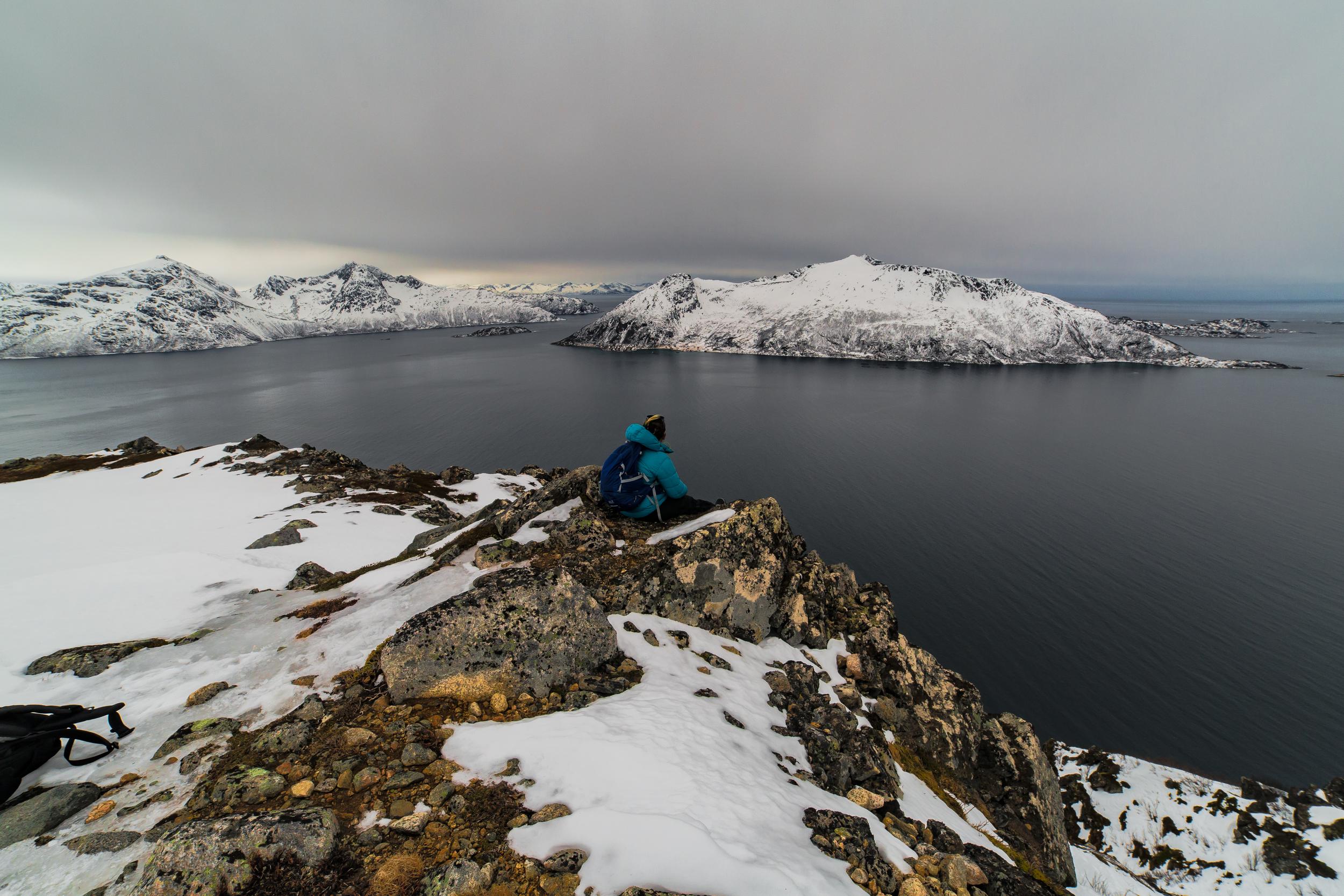 Photo by: Tim Morizet / Taken: Rekvik (Norway)