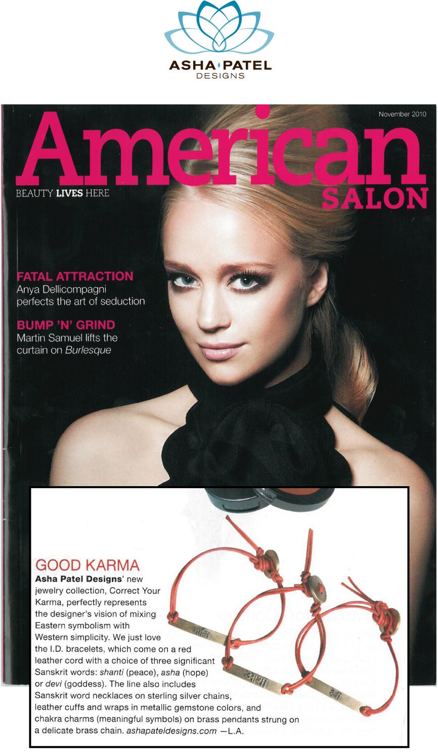 Press American Salon Nov 2010.jpg