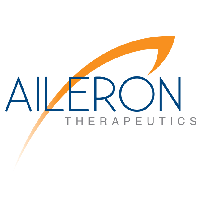 - Aileron Therapeutics is developing stapled peptides, an entirely new therapeutic modality that can target all human diseases.Status: Public (ALRN)