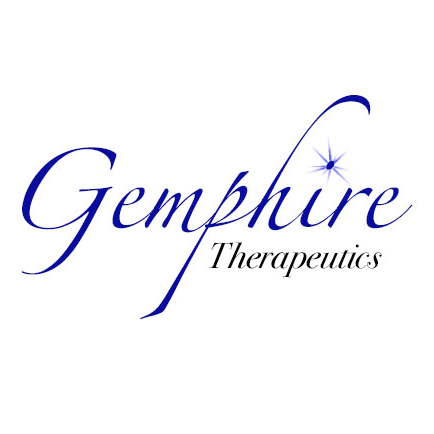 - Gemphire Therapeutics is a clinical-stage biopharmaceutical company focused on developing and commercializing gemcabene for the treatment of dyslipidemia.Status: Public (GEMP)
