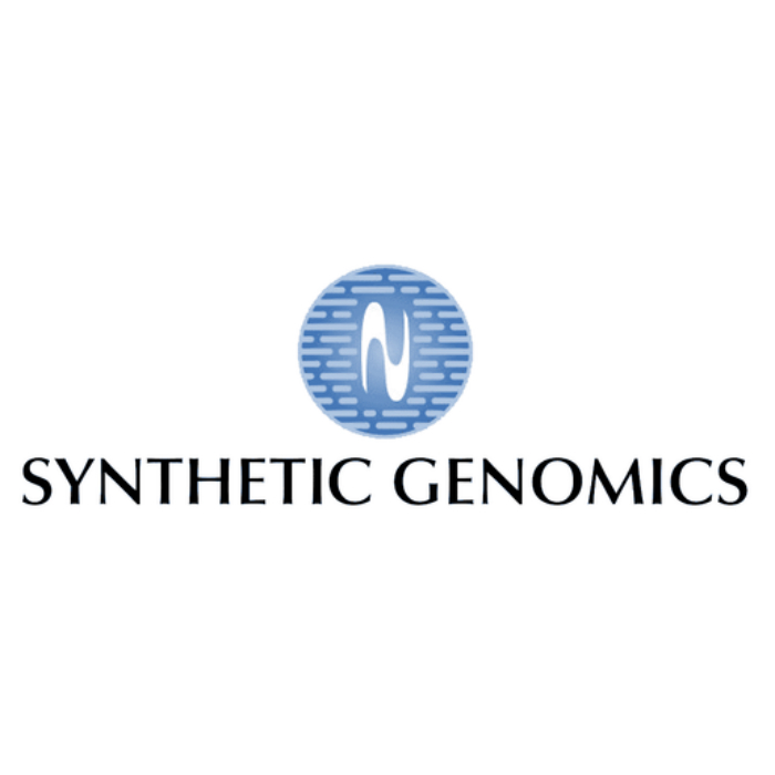 - Synthetic Genomics is a synthetic biology company that uses its propriety technology to design and build biological systems solving global sustainability challengesStatus: Private