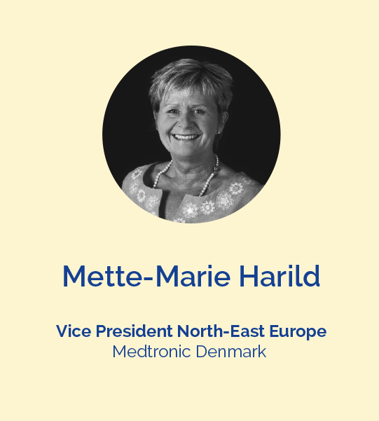 Mette-Marie Harild