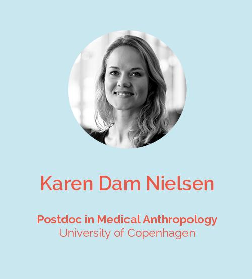 Karen Dam Nielsen