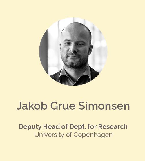 Jakob Grue Simonsen
