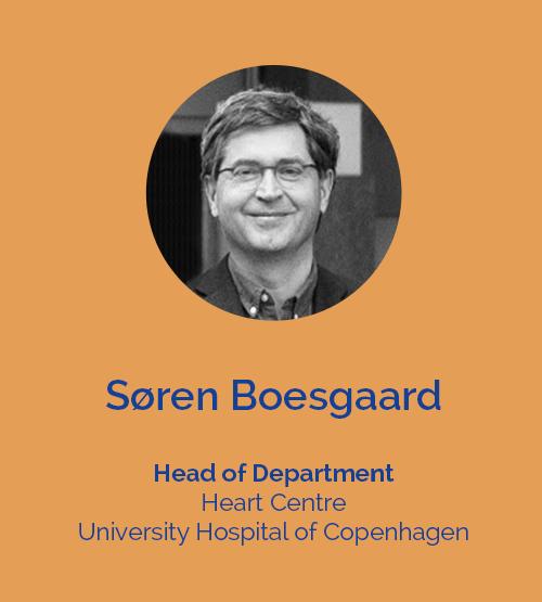 Søren Boesgaard