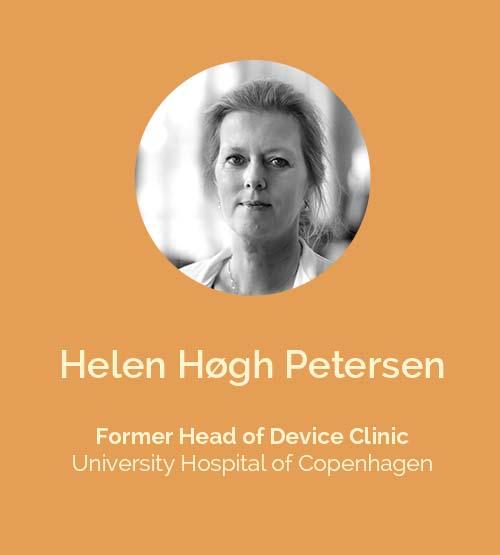 Helen Høgh Petersen