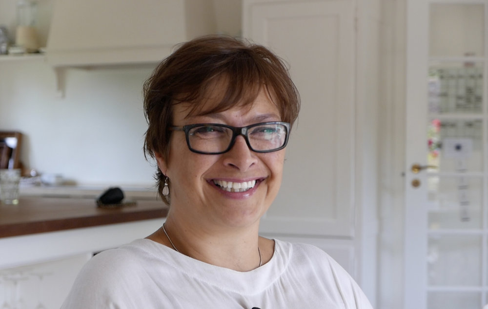 """Med app'en får jeg svar på mine sendinger"" - Catrine Kledal, ICD patient"