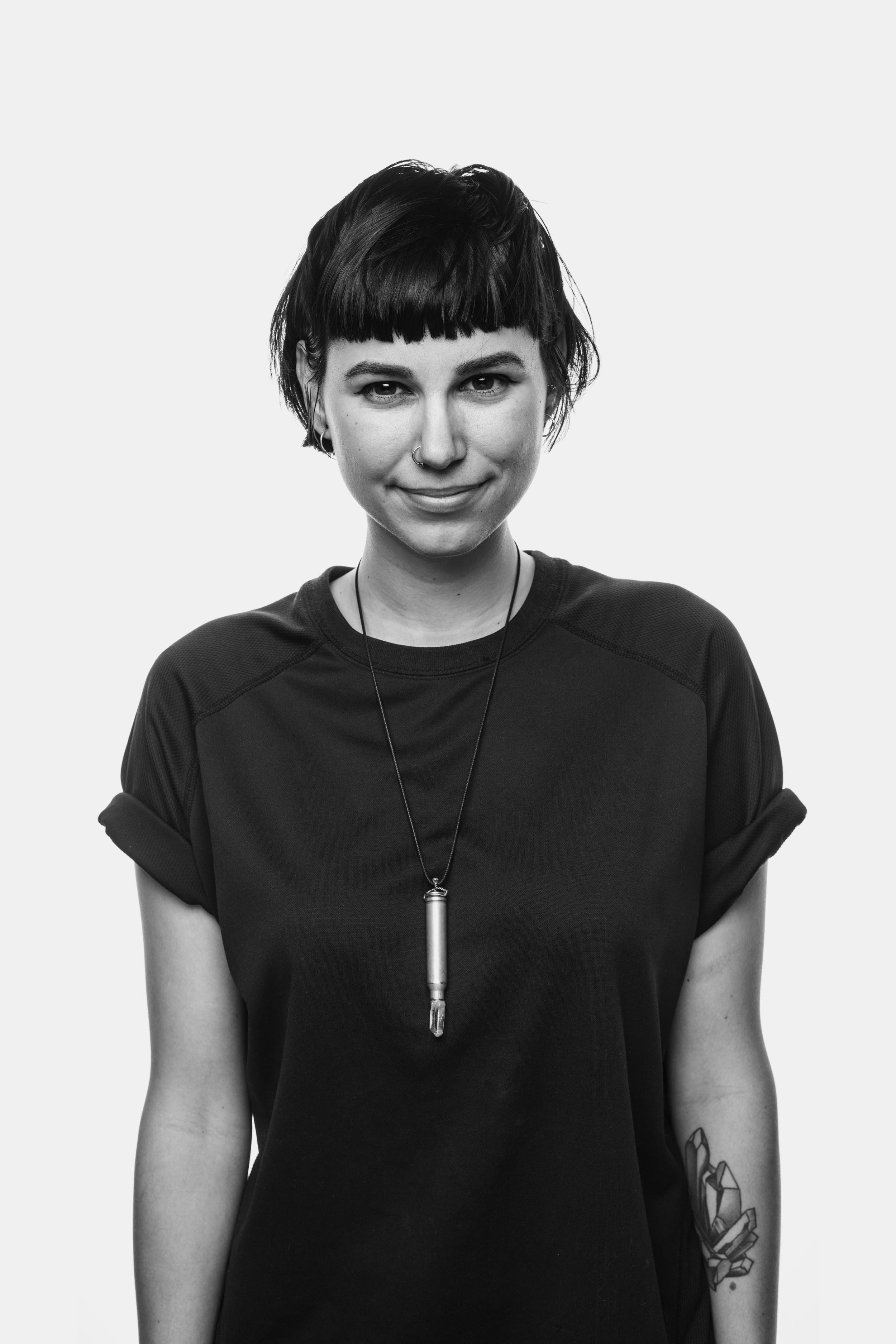 Victoria Wojtan