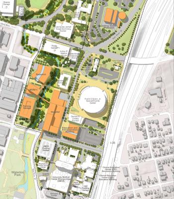 $335M UT Med School and Dell Medical Center