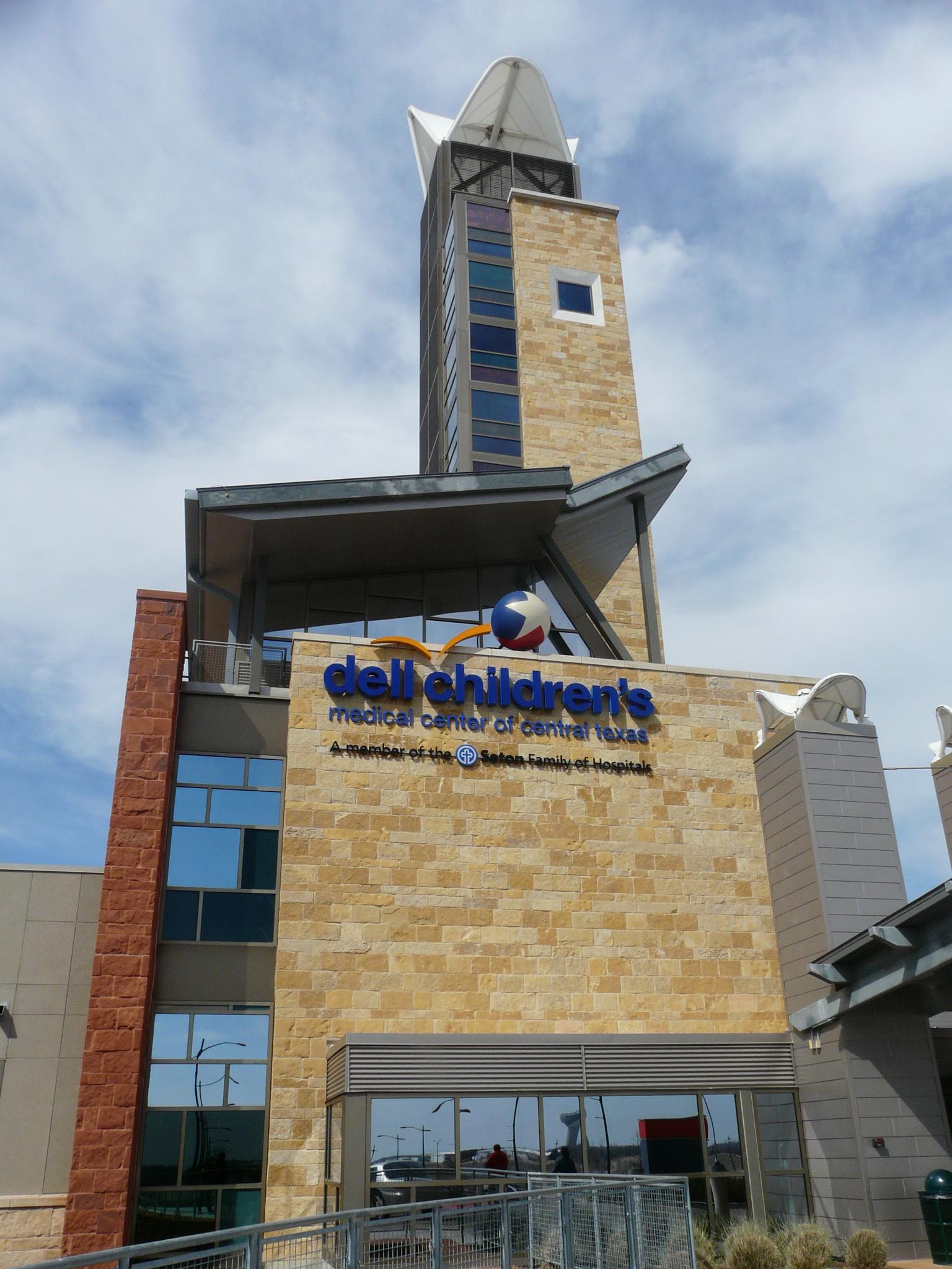 Dell Children's Hospital