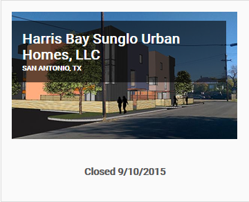 Harris Bay Sunglo Offering