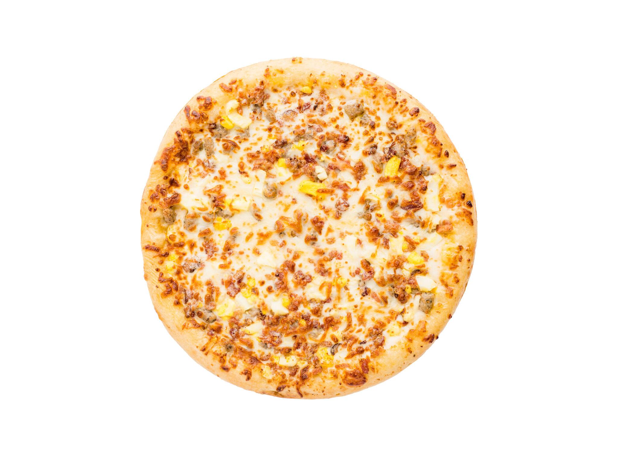 12 Inch Breakfast Pizza Overhead.jpg