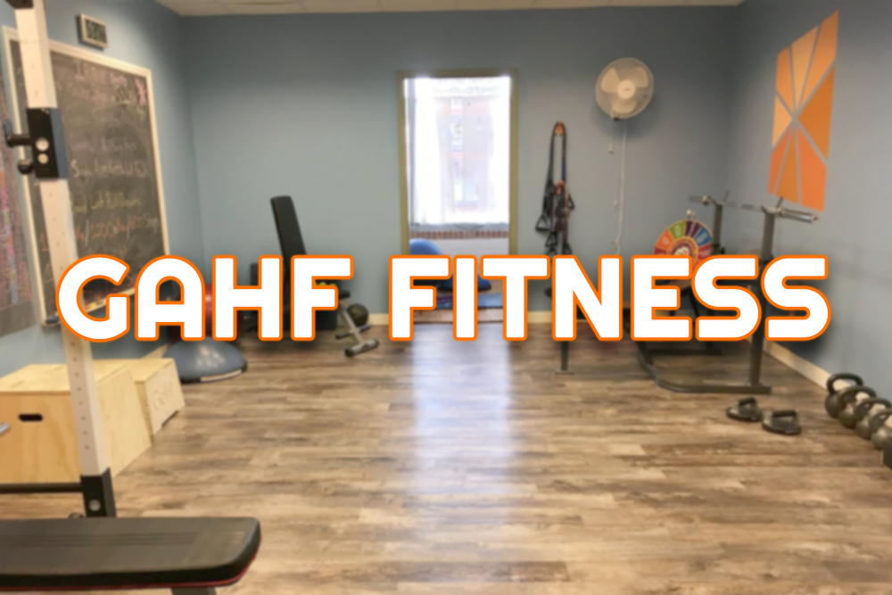 GAHF FItness Cover.png