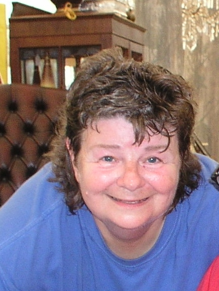 Valerie Kelly-Hodenius  July 19, 1946 - July 24, 201 4