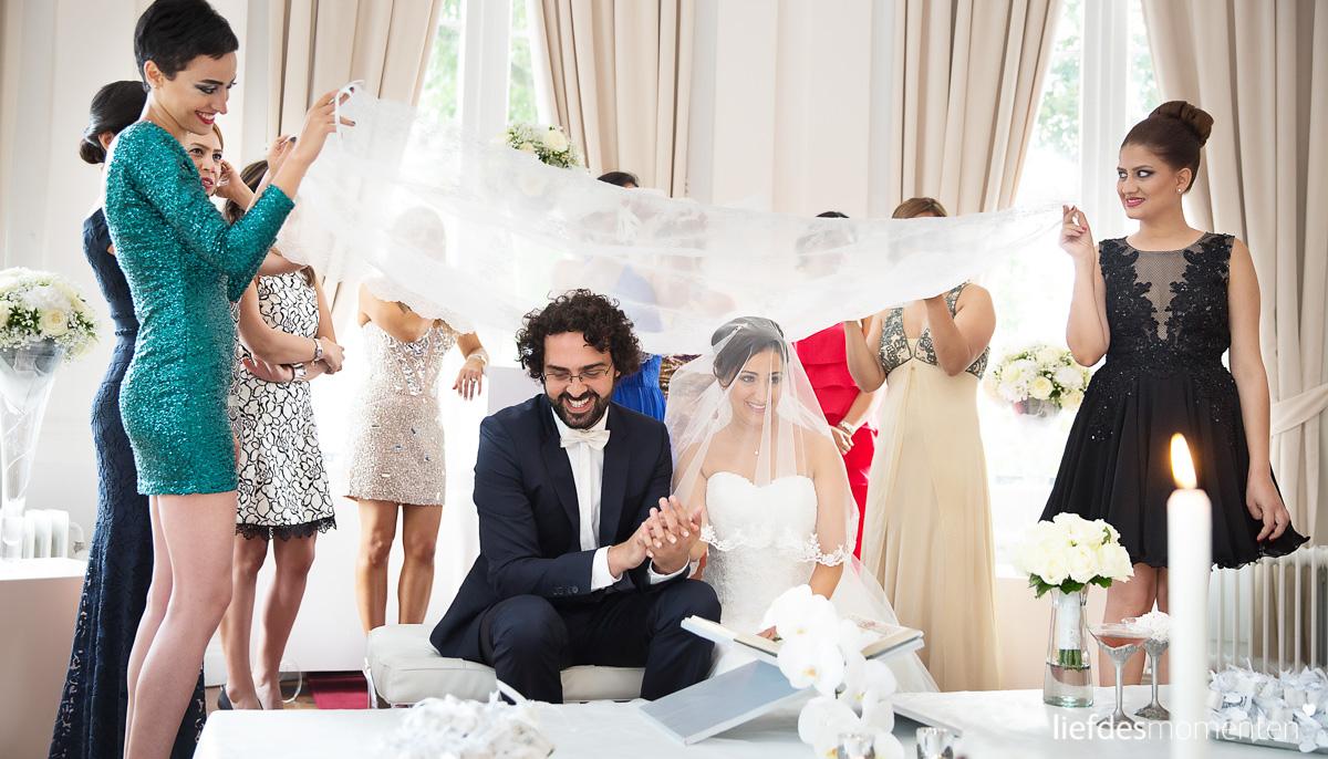 oosterse bruiloften