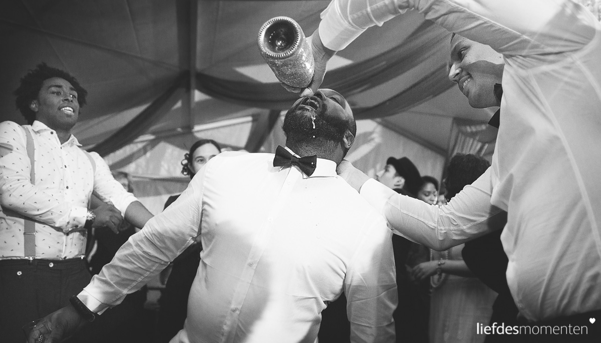 LINH & TONY | party @ Kasteel de Hoogenweerth, Maastricht. Great Gatsby Style!