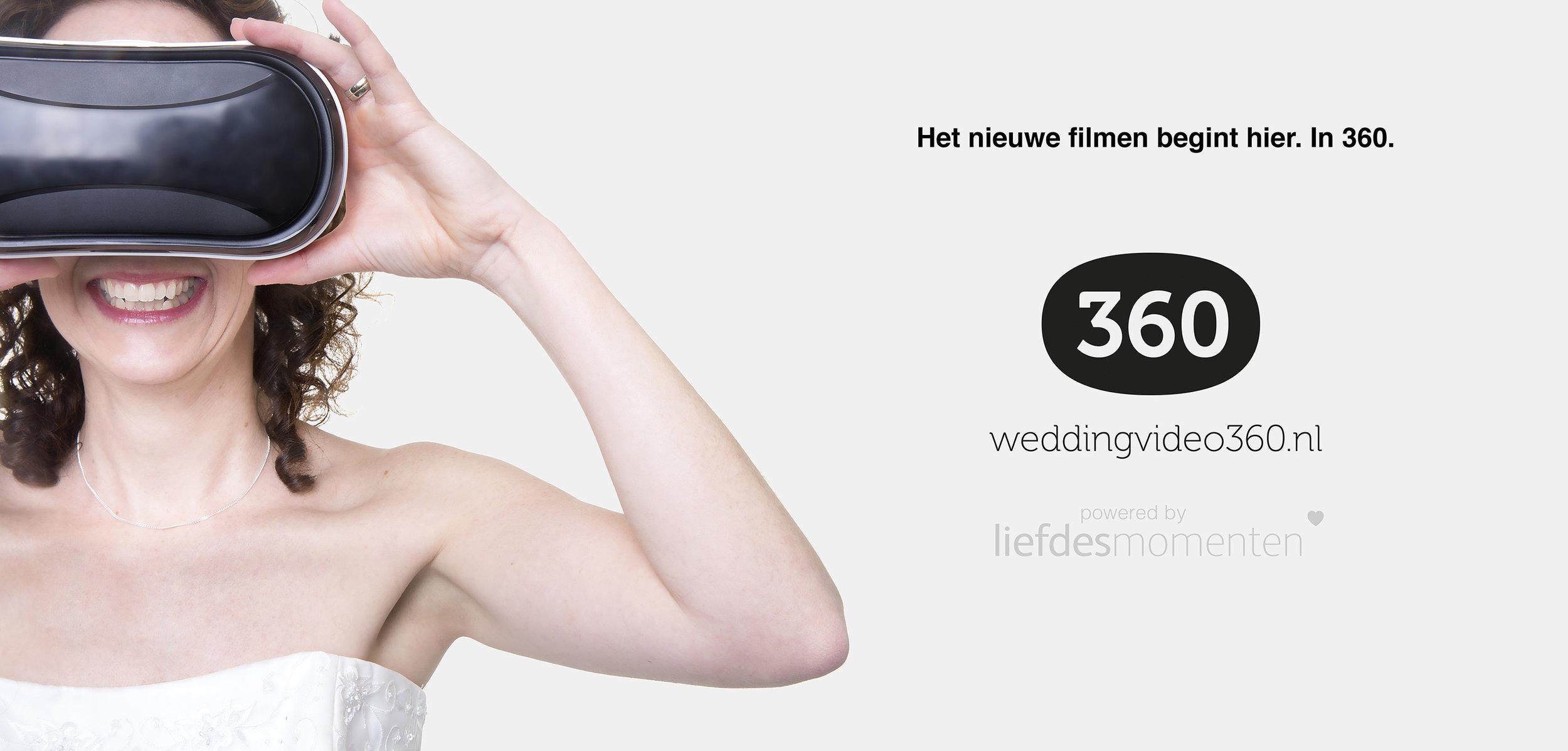 wedding video 360 powered by liefdesmomenten