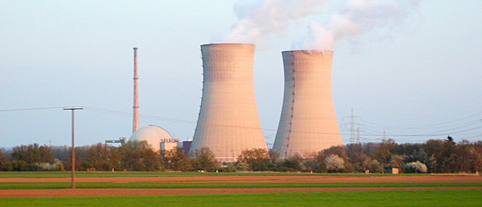 Spotlight on Nuclear Safety and Risk Research