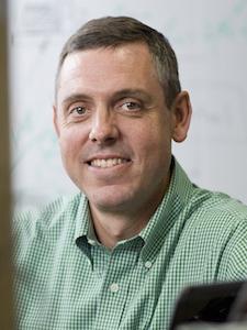 Jonathan P. Stewart   Professor GEOTECHNICAL Engineering