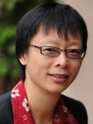 Jian Zhang   ASSOCIATE Professor STRUCTURAL ENGINEERING