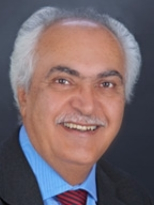 Soroosh Sorooshian   Professor hydrometerology