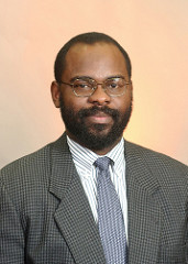 Ofodike Ezekoye   professor  Mechanical engineering