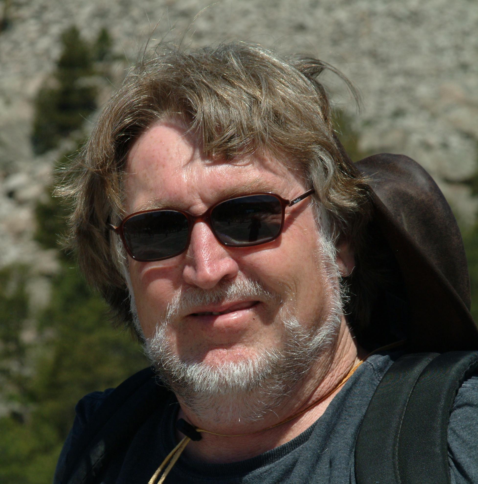 Jon Keeley   Adjunct professor Eco and enviro Biology