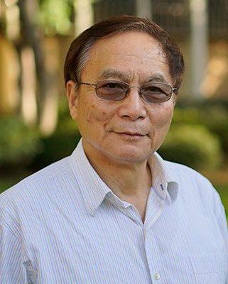 Yongkang Xue   Professor Atmospheric & Oceanic Sciences