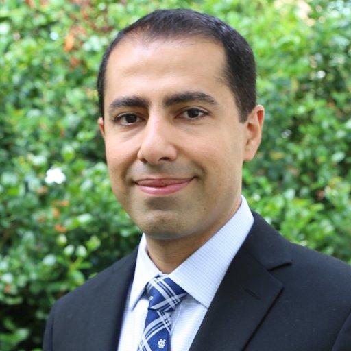 Amir AghaKouchak   Associate professor Civil and environmental engineering