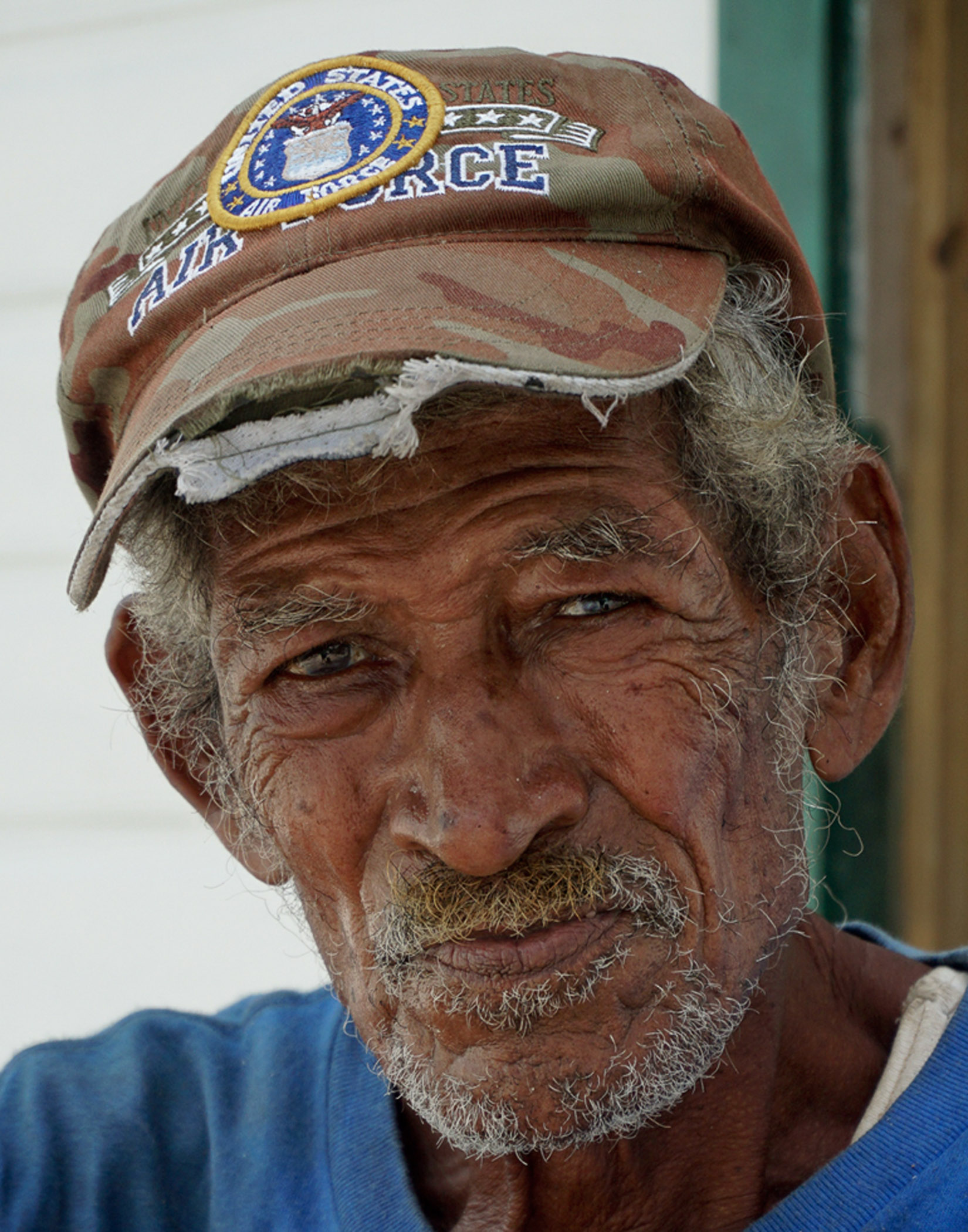 Lighthouse Keeper Belize – Patricia Munford –  Urban Ecology Center Photo Club