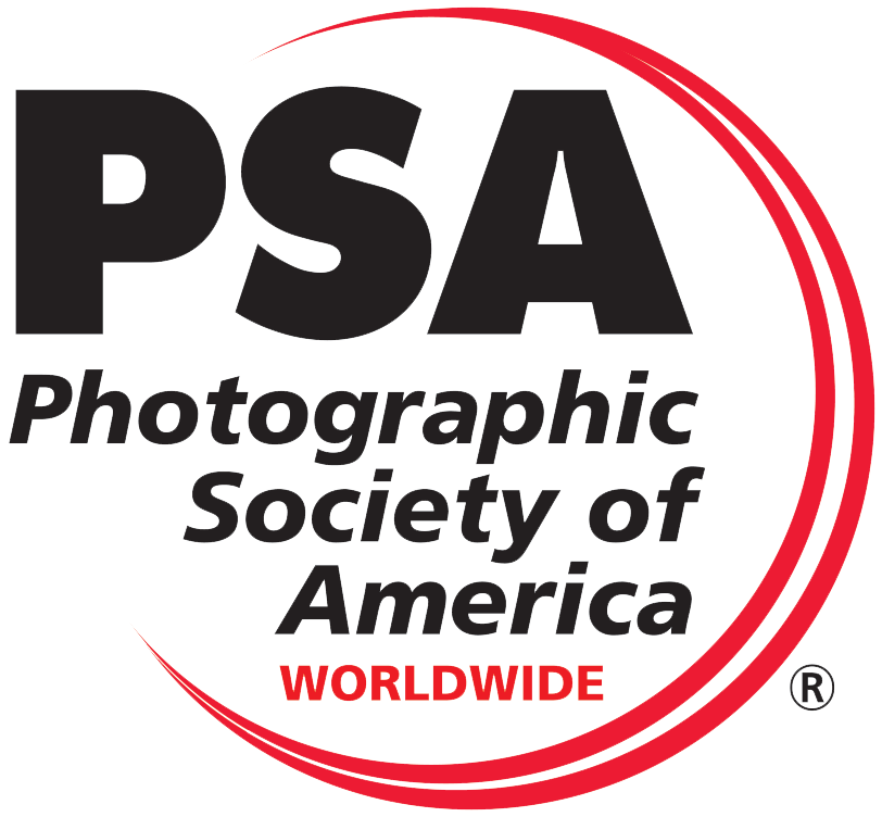 - Members can participate in competitions, study groups and on-line education programs designed to advance their photographic knowledge and skills.