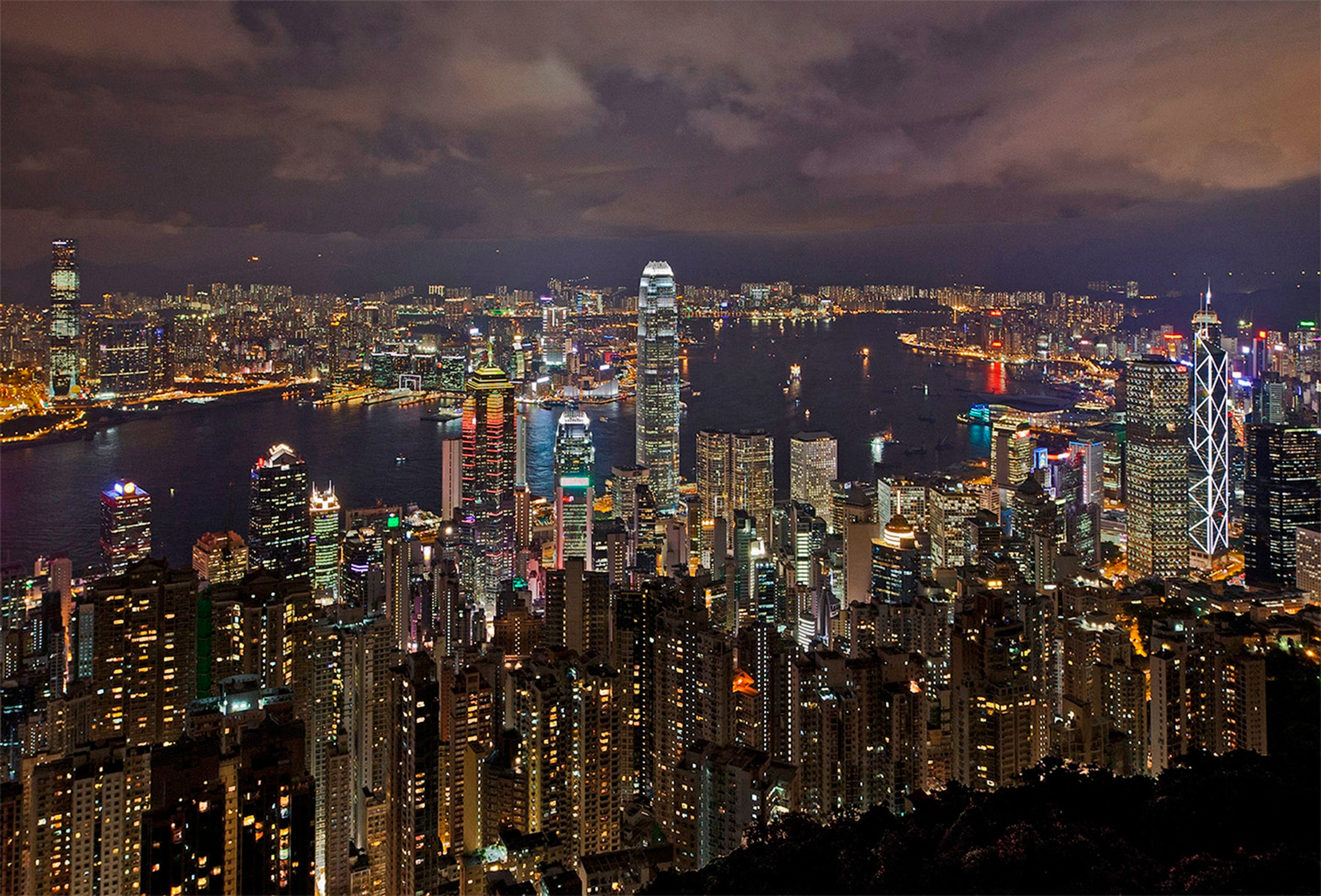 OST~View from Victoria Peak~Gerald Emmerich, Jr.jpg