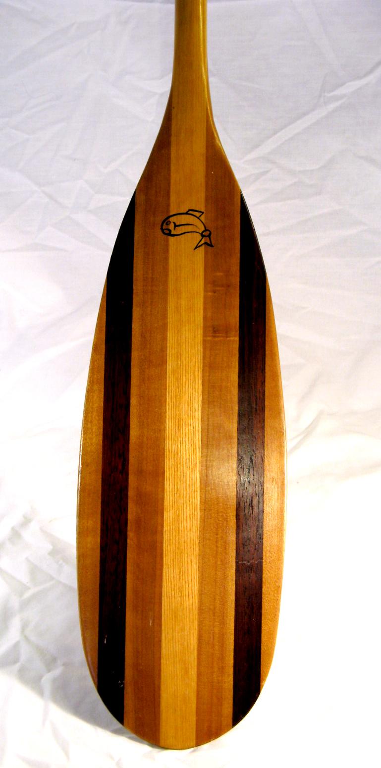 Laminated Paddle