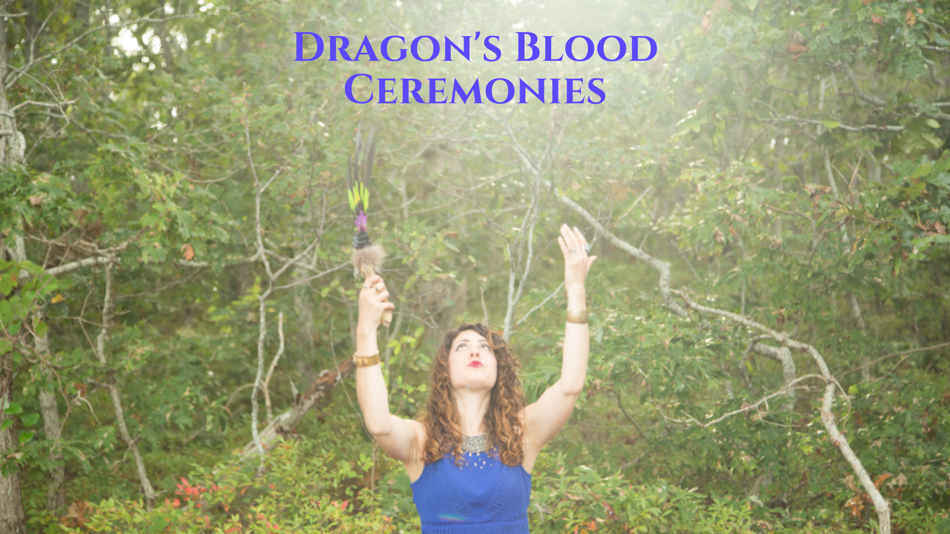 - Check Out my Dragon's Blood Ceremonies:- Private Sessions-Couples Sessions-Group Ceremonies