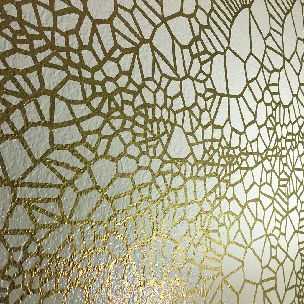 LeafCellPatternMural-Detail2