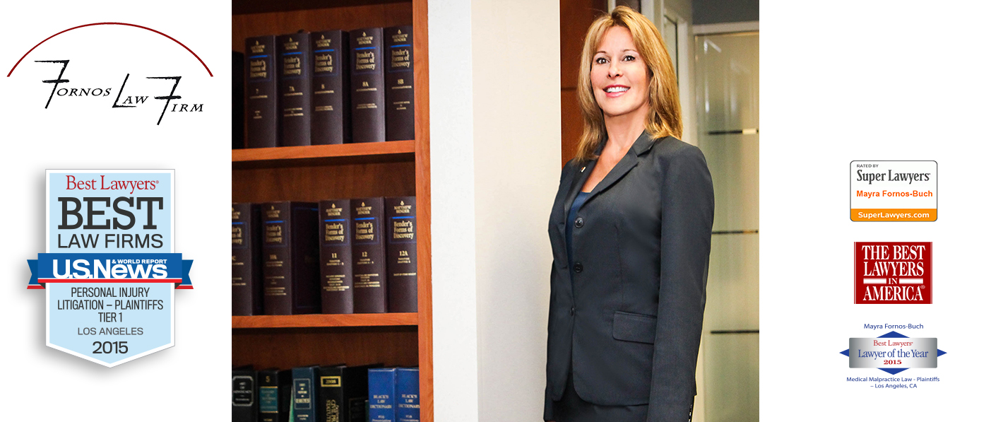 Fornos Law Firm | Spinal Cord Injury Lawyers