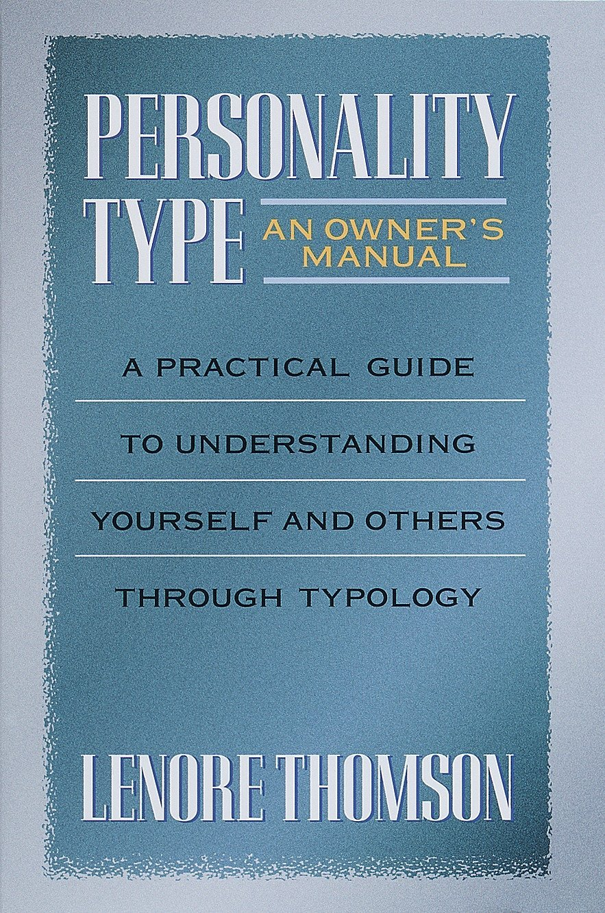 Personality Type- An Owner's Manual.jpg