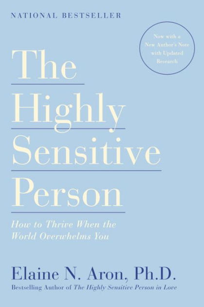 The Highly Sensitive Person.jpg