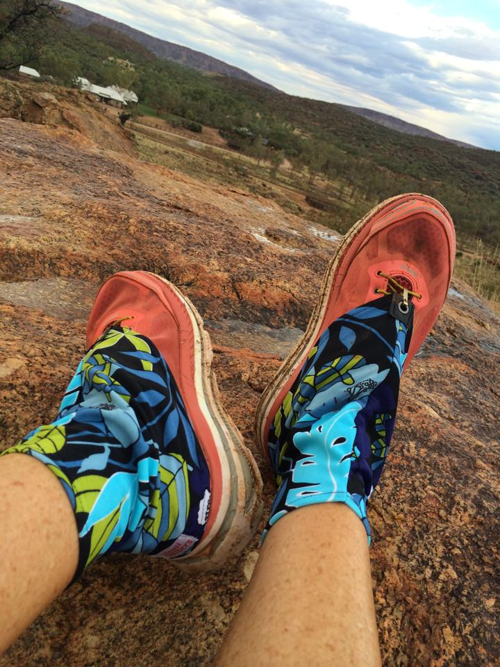 Trig Hill, NT, Australia