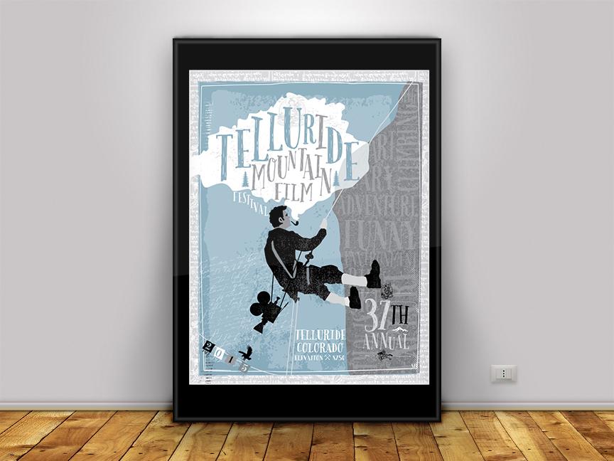 Mountain Film Poster